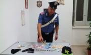 Bisceglie: rapina con pistola e taglierino; arrestati due giovani tranesi