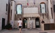 Trani, la biblioteca Giovanni Bovio scelta per Bibliopride