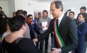 Andria: oggi consegna ufficiale di 16 alloggi ad anziani autosufficienti