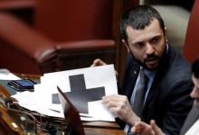 """Spinazzola – Giuseppe D'Ambrosio (M5S): """"Urge una soluzione per le strade provinciali"""""""