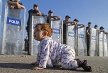 Dal Mondo – Migranti, la libertà vista con gli occhi di un bambino
