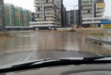 Barletta – Consegnato il cantiere per i lavori di urbanizzazioni primaria della 167