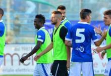 Gli highlights di Fidelis Andria – Benevento