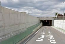Barletta –  Del 28 settembre lavori straordinari nel sottovia di via Callano