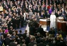 Tutti amano Papa Francesco