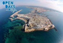 """Puglia Open Days"", sabato 26 ultimo appuntamento"