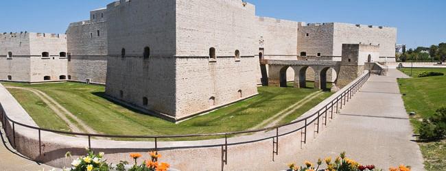 Barletta – Ferragosto: apertura straordinaria dei siti culturali