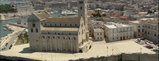 """Trani – Oggi in Cattedrale l'incontro """"Parliamo di Pace"""", un iniziativa dell'Unesco"""