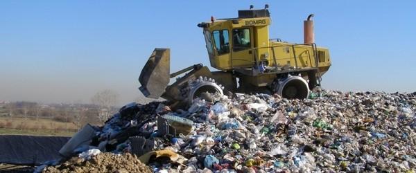 Andria – Conferimento rifiuti: si abbassa il costo tariffa