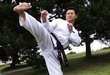 Barletta – Taekwondo Itf: seminario con il gran senior master Hwang