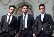 Bari: Il Volo in concerto al Palaflorio