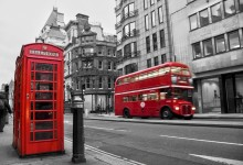 Londra – Turbinio di opportunità e divertimento