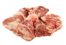 """Eurospin: ritirate dagli scaffali """"steaks di carne suina"""" per tracce di uova non dichiarate in etichetta."""
