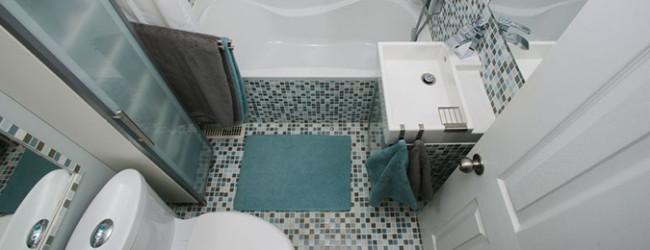 Arredamento salvaspazio: qualche idea per il bagno