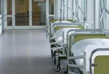 """Strutture sanitarie – Damascelli: """"A rischio 400 milioni di fondi Fesr"""""""