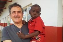 Andria – Kadamou, l'Africa raccontata con gli occhi di un medico italiano