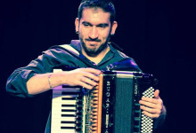 Jazz in Andria – Carmine Ioanna e Luca Aquino il 6 novembre
