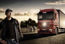 Esame di accesso alla professione di trasportatore su strada di merci per conto terzi