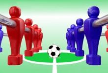 Andria – Torneo di calcio balilla firmato Avis