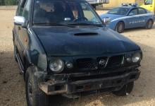 Andria – Furti di olive: Recuperati altri 7 quintali dalla polizia
