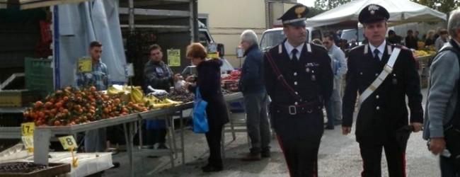 Federicus salva gli ambulanti – Da Andria partono la diffida ed il ricorso al prefetto e il mercato di sabato 23 aprile si svolgera' regolarmente.