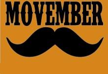 """""""Movember"""" – la campagna mondiale d'informazione sul tumore alla prostata"""