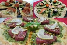 """Barletta – la pizza si evolve e diventa """"gourmet"""""""