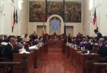 """Andria – Caserma Carabinieri, Bruno: """"Nessun conflitto di interessi, solo intimidazioni al mio ruolo di consigliere"""""""