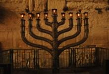 Trani – Chanukkà: dal 7 al 15 dicembre la festa ebraica delle luci a Trani
