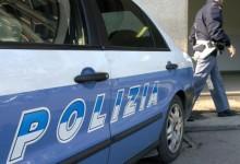 Barletta – Fuga per le vie del centro: arrestato 28enne tranese