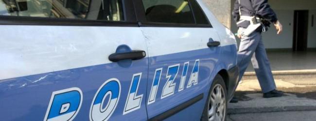 Andria – La polizia arresta 35enne andriese per maltrattamenti in famiglia