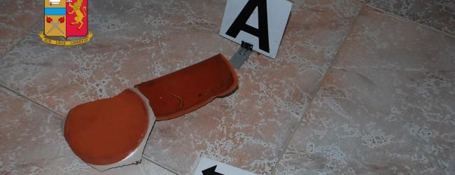 Andria – Violenze in famiglia, arrestato 54enne