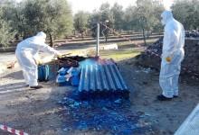 Regione Puglia – Bonifica amianto:  a Trani un finanziamento da 34mila euro
