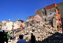 Sesto anniversario del crollo di via Roma: martedì 3 ottobre le iniziative commemorative