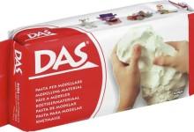 Dal Mondo – La pasta da modellare Das farcita con amianto