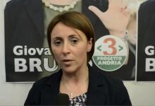 """Taglio indennità – Giovanna Bruno: """"Non è una questione di lana caprina, è una questione di rispetto e di dignità"""""""