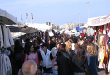 Andria – Incontro: Il Commercio su area pubblica verso il 2017