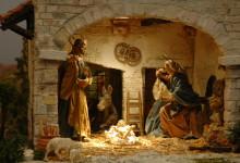 Bisceglie – Natale nel Borgo Antico. Da oggi, al via la mostra dei presepi