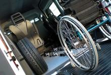 Asl bat – negato il trasporto per i disabili over 18