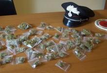 Pistole e marijuana – Tre arresti tra Bisceglie e Molfetta