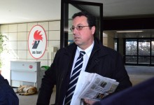 Trani – Marcello Danisi è il nuovo Amministratore delegato di Amet Spa. Dovrà rilanciare Amet.
