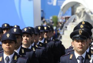 La beffa dei concorsi interni nella Polizia di Stato. Grado Si! Soldi No!
