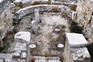 Canne della Battaglia, sito chiuso a Pasquetta, manca il personale
