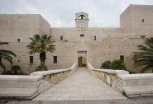 Trani – Domenica al museo al Castello di Trani: visite oggi anche nel pomeriggio
