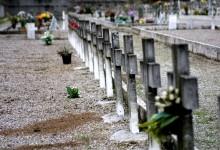 Andria – Coronavirus, il Cimitero Comunale riapre il 4 maggio. Per ora l'accesso è riservato solo agli operatori