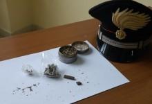 Andria – Deteneva hashish nelle tasche, arrestato sorvegliato speciale 62enne