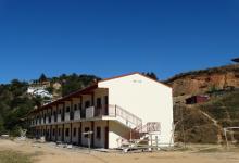 Insieme per l'Africa – Realizzato in Madagascar l'edificio intitolato a Mons. Di Donna