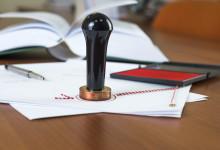 Trani – AISM e notariato, incontro sui lasciti testamentari