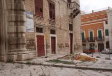 Andria – Quale futuro per Palazzo Ducale?