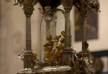 Andria – Preparazione e celebrazione della festa della Sacra Spina